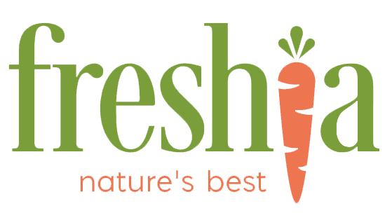 Freshia Foodstuff Trading LLC | Nature's Best - Fruits & vegetable